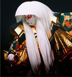 歌舞伎の画像